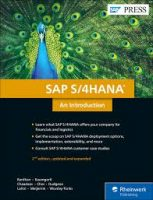 SAP S 4HANA An Introduction
