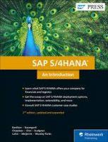 SAP S 4HANA An Introduction