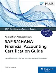 SAP S 4HANA Financial Accounting Certification Guide