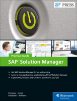 SAP Solution Manager Practical Guide