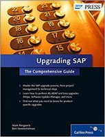 Upgrading SAP The Comprehensive Guide
