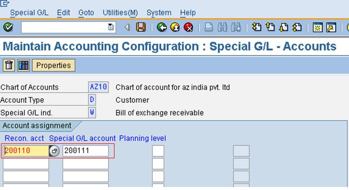 various types of bill of exchange