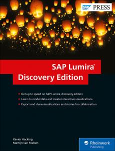 SAP Lumira, Discovery Edition