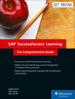 SAP SuccessFactors Learning