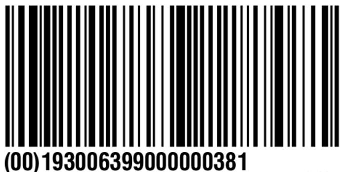 HU Label